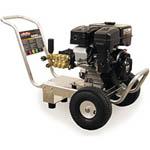 CA Series Aluminum Pressure Washer from Mi-T-M Corp.