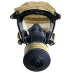 AV-2000 Air Purifying Respirator from Scott Health & Safety