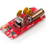 Geiger Counter from SparkFun Electronics