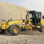 Graders from ESCO Corporation