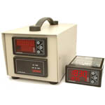 IM400 Metal Foundry Pyrometer from Arian S.A.
