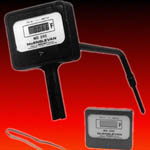 Hand Lance Pyrometer from McEnglevan Industrial Furnace Company, Inc