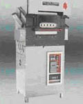 802 Electric Cupellation Furnace from DFC Ceramics