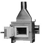 Assay furnace from Anachemia Science