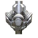 Horizontal Directional Drilling bit from Atlas Copco AB