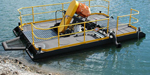 Multiflo® ME Electric Pontoon Pump Units from The Weir Group PLC.