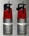 Minex Drainage Pump from Grindex AB.