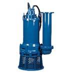 GSZ Pumps from Tsurumi (America), Inc.