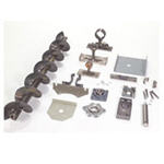 Link-Belt® Screw Conveyor Components from FMC Technologies, Inc.