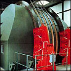 Mine Hoist Drives from Siemens Industry, Inc.