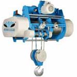 Electic Wire Rope Hoist from Endeavour Instrument Pvt. Ltd.