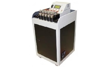Carbon Filter Analysis System by Atomic Emission Spectroscopy (CFA/AES) by Spectro Inc.