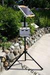 Iospectra Hawk Monitoring System from International Medcom