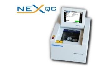 NEX QC Low-Cost Energy Dispersive X-Ray Fluorescence Analyser