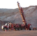 Truck-Mounted Drill Rig: T685WS