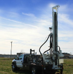 Geothermal Drilling / Water Well Drilling Simco 2800 HS (HT) from Simco