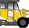 Boomer L1 C-DH Face Drilling Rig from Atlas Copco