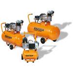 CLASSIC compressors from KAESER KOMPRESSOREN GmbH