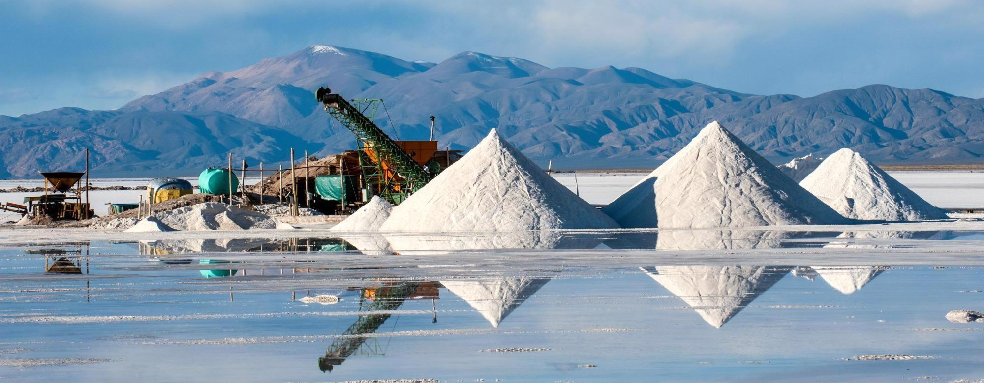 Alpha Lithium Reports Completion of Phase 2 Drilling at Tolillar Salar