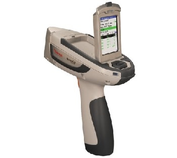 Thermo Scientific Niton XL3t XRF Analyzer