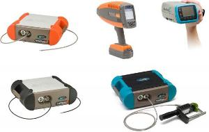 Near Infrared Spectrometers for Challenging Environments from PANalytical