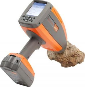Mineralogy Made Easy – ASD TerraSpec Halo Mineral Identifier from PANalytical