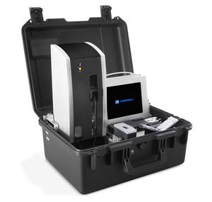 Portable Expeditionary Fluid Analysis System: The Spectro Q5800