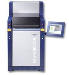 High Throughput XRD System from Bruker – D8 ENDEAVOR