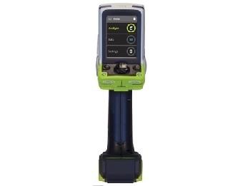 XRF Analyzer for Metal Alloy Analysis - Niton XL5 Handheld XRF Analyzer
