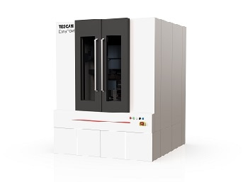 TESCAN DynaTOM - Dynamic Micro-CT for In Situ Experiments