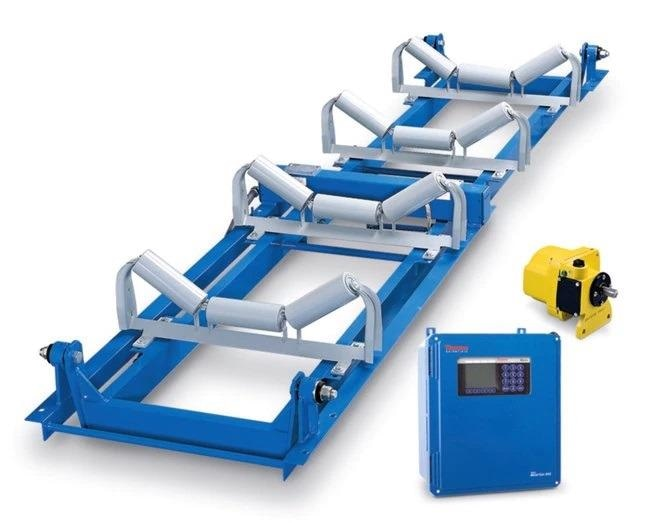 Conveyor Belt Scale Systems