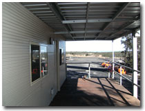 Portable Building from Modular Building Systems