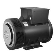 Generators from WEG