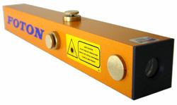 FOTON Quadro Laser from FOTON Optoelectronics cc