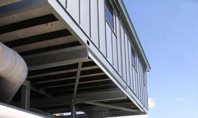 Portable Building from Affordable Portables