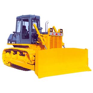 SD13 Bulldozer from Shanghai Longji Construction Machinery Co.,Ltd