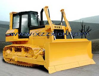 HBXG TY165-2 Bulldozer from hou Zhongxu Construction Machinery Import &Export Co.,