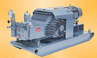 Trimax T50  Pump from RMI Pressure Systems