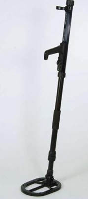 MD8+ Mine and Metal Detector from Westminster Group Plc