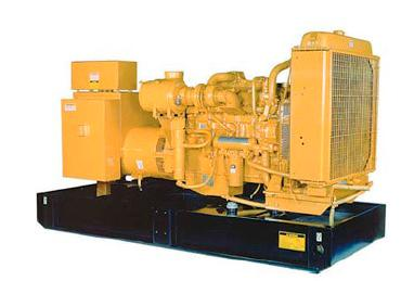 Diesel Generator Set from Caterpillar