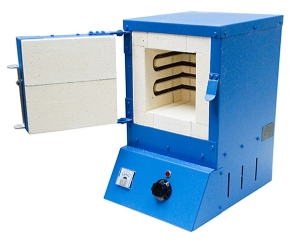 MF-2 Furnaces from Gilson Company Inc