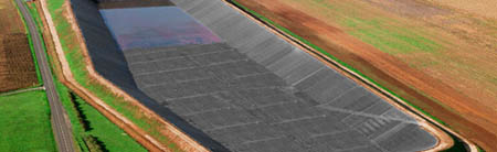 Geomembrane from Firestone Specialty Products