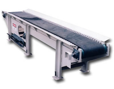 Conveyors from Richmond Engineering