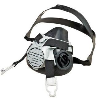 400 Series Half-Mask Respirator
