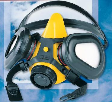 2000 DUST Respirators from SECURA