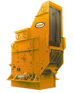 Primary Impact Crushers from Gulf Atlantic Industrial Equipment Inc.,