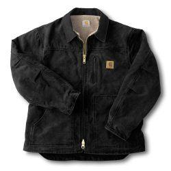 Coat from Deakin Equipment Ltd