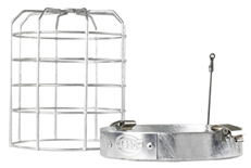 GuardRAY® Protective Cages From Hella Mining