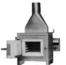 Assay furnace from Anachemia Science