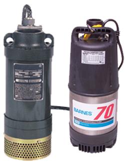 Prosser Standard Line® pumps from Crane Pumps & Systems.